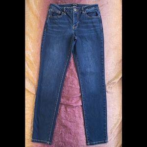 Buffalo David Bitton Pursuit Soft Skinny Jeans